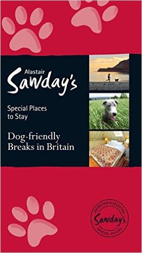 Alistair SAwdays Dog Friendly